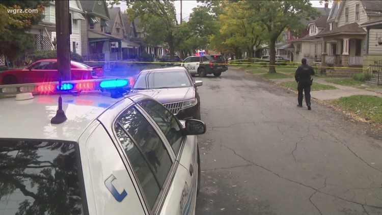 Reformers pushing for Buffalo Police referendum