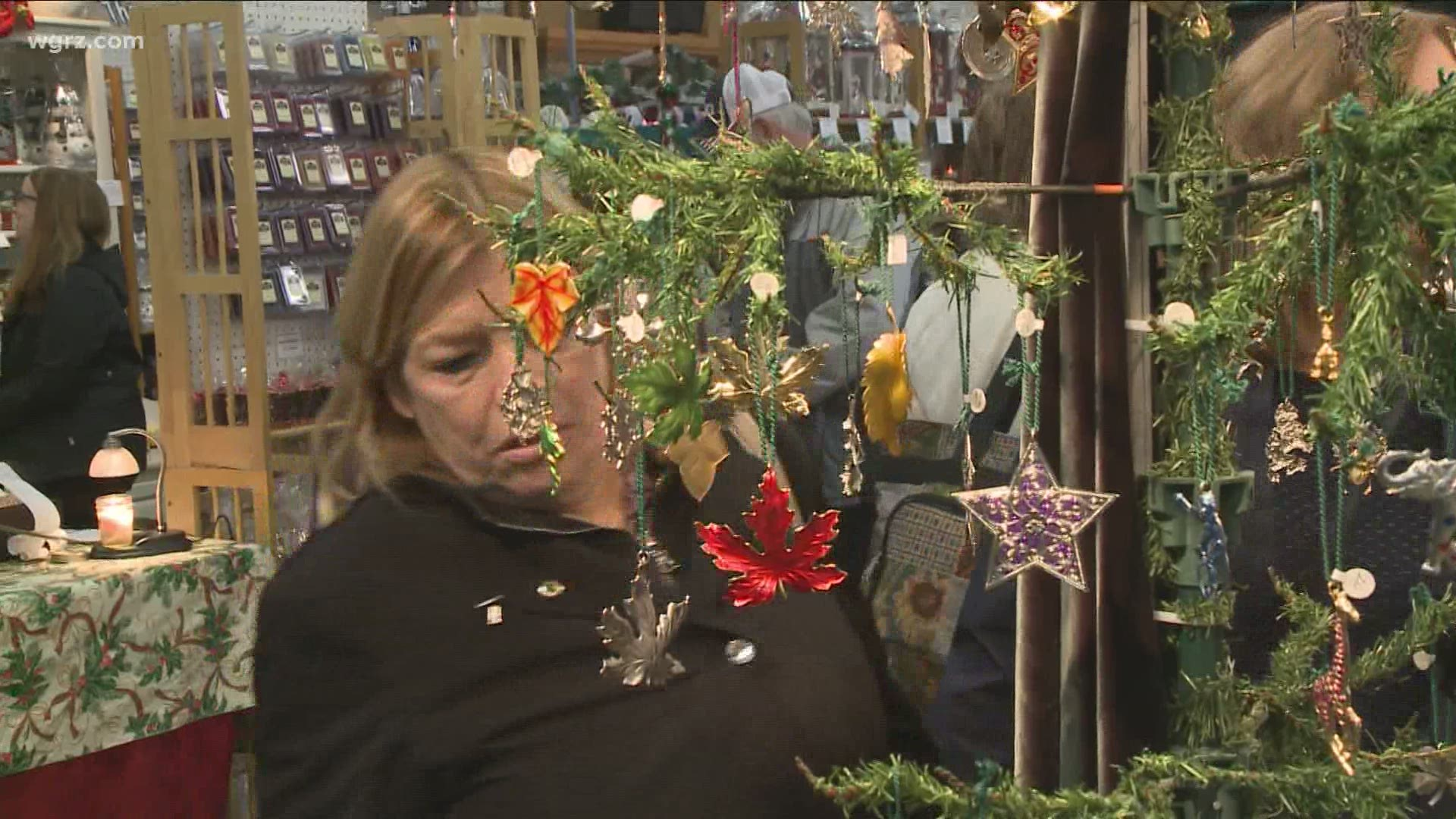 Christmas In The Country Erie Pa 2021 Christmas In The Country Going Virtual Wgrz Com