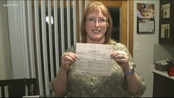 New birth certificate law goes into effect