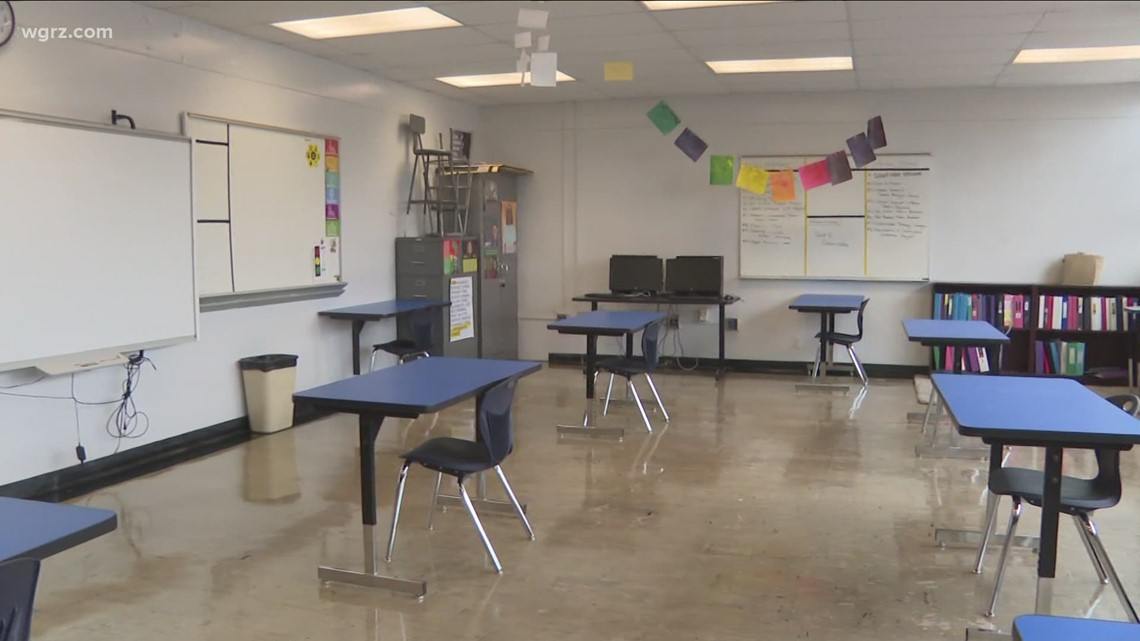 Changes Coming For Reopening Schools
