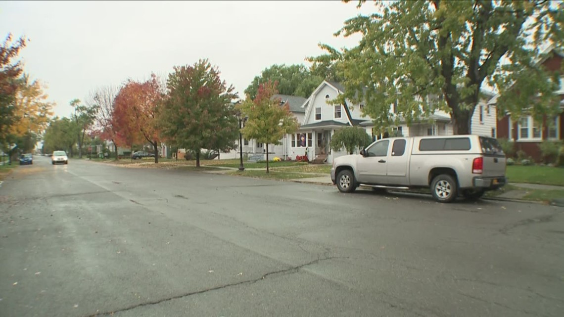 North Tonawanda latest to lift overnight parking restrictions