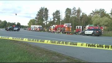 Police Name Victim, Driver In Deadly Crash