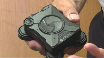 Lockport interim police chief wants new body cameras