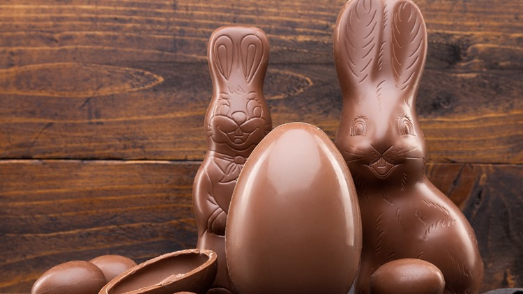 Easter Candy will still be available throughout Western New York
