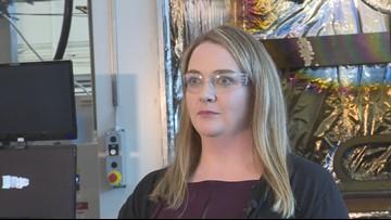 City Shaper: Liz Callahan