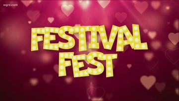 Festival Fest: February 15 & 16