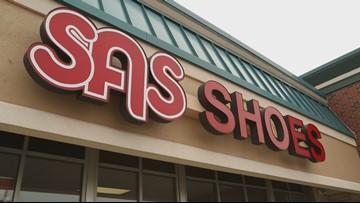 September 7 - SAS Shoes