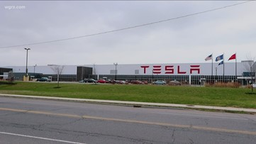 Tesla promised to reopen Buffalo Plant