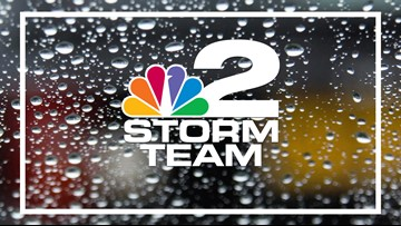 Flood Warning for Buffalo and surrounding areas