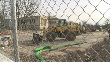 Albright Knox Provides Expansion Update