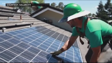 Tesla exporting most of locally produced solar cells
