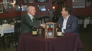 Kevin is joined by Jeff Kamien to discuss Irish Whiskey
