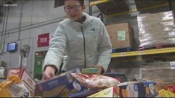 Western New York's Great Kids: Teen Volunteer for FeedMore WNY