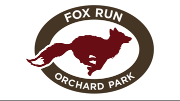 September 14 - Fox Run At Orchard Park