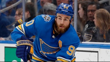 Sabres host Blues in first game back from road trip