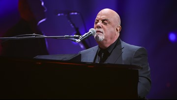 Billy Joel to perform at New Era Field