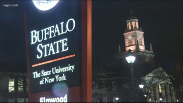 Independent review of Buffalo State women's soccer team now complete