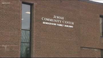 Local JCC Concerned After Shooting
