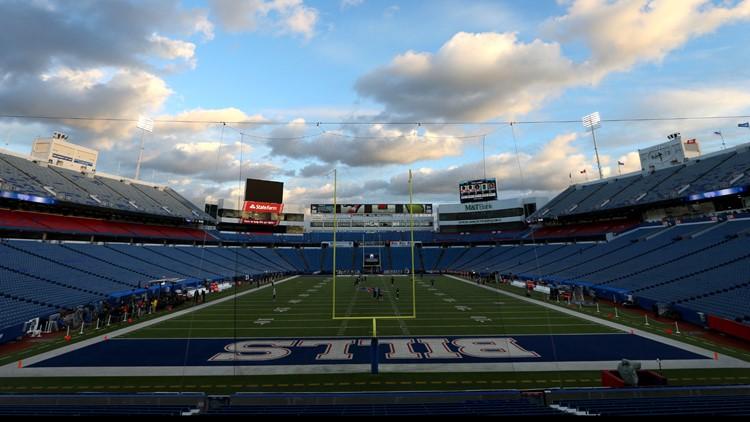 Buffalo Bills 2021 roster cuts