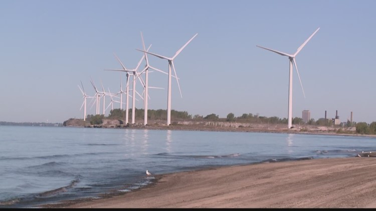 An Earth Day Edit: A look at how climate change locally and globally is impacting Western New York
