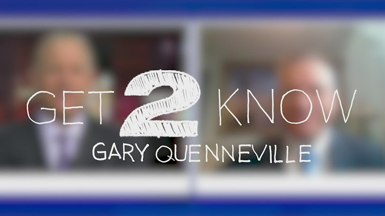 Get 2 Know KeyBank Buffalo Market President Gary Quenneville