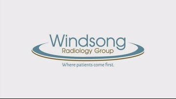 June 15 - Windsong Radiology Group