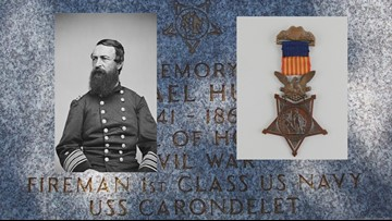 Unknown Stories of WNY: A WNY hero's medal never presented