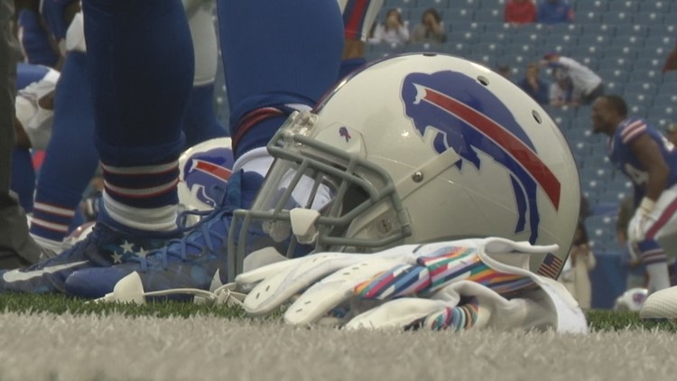 Bills on precipice of important Free Agency period