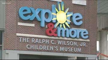 Children's Museum Now Open 7 Days A Week