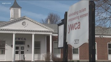 YWCA of Genesee County Aburptly Closes