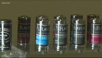 New York called to include menthol in flavored tobacco ban