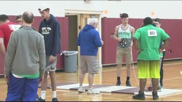 Special Olympics New York holds regional meet in Tonawanda
