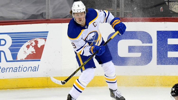 Hamilton Take2: Is Jack Eichel starting to get his game in gear?