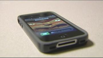 Local scam targets parishioners via text