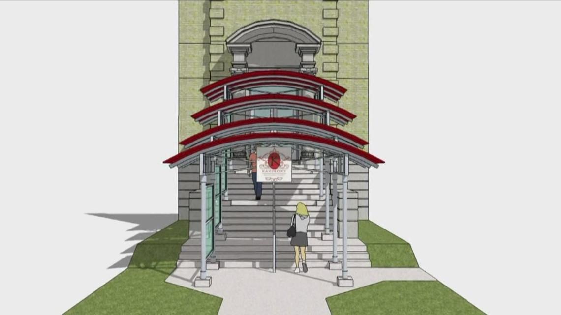 Kavionky Theatre awarded $145,000 for improvements