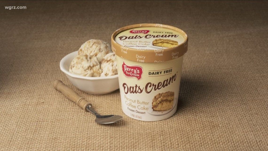 perry u0026 39 s creates oats cream  its first non