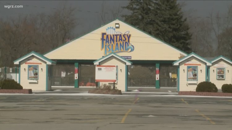 Fantasy Island to refund customers for 2020 season
