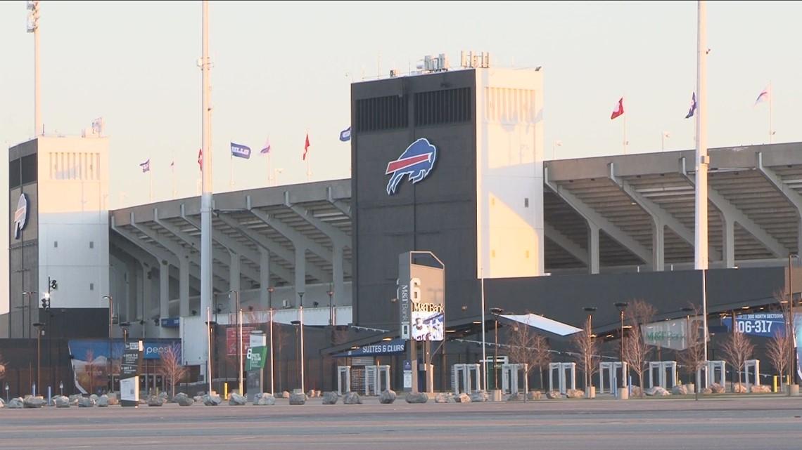 Buffalo Bills Stadium naming rights awarded to Highmark BlueCross BlueShield of Western New York