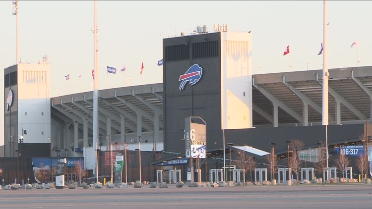 Poloncarz: Vaccination required to attend Buffalo Bills, Sabres games