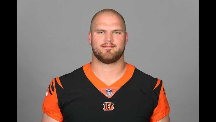 Bills Sign Tight End Jake Fisher