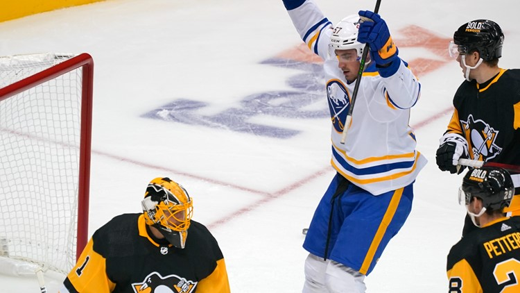 Hamilton Take2: Sabres' roster taking shape ahead of opening night