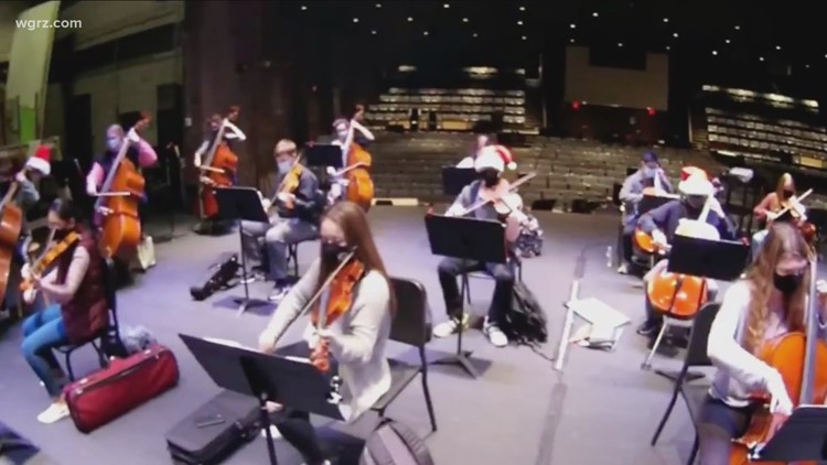 High School music programs petition for lesser restrictions
