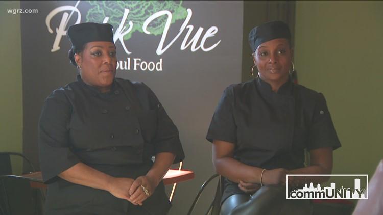 commUNITY spotlight: Park Vue Soul Food Restaurant