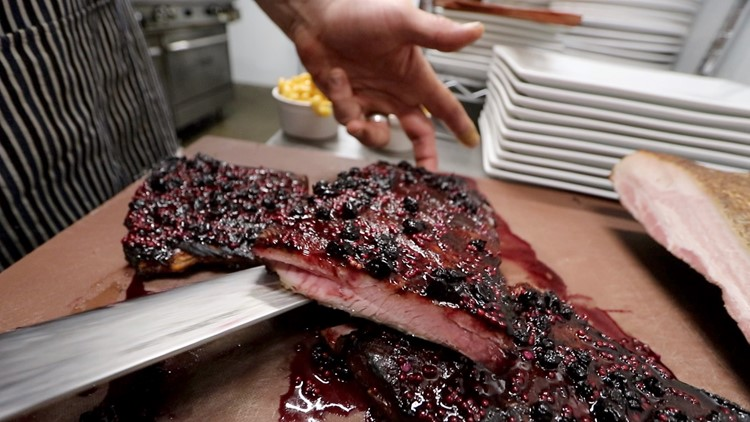 Bacon-like St. Louis Ribs