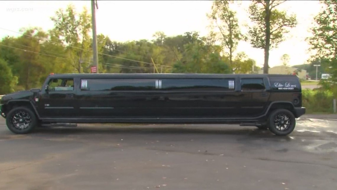 Senate approves new limo safety regulations