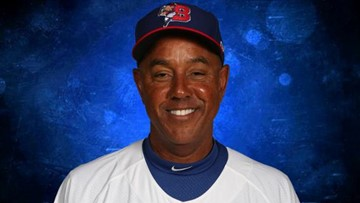 Bisons skipper Meacham to manager IL All-Stars