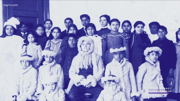 Tragic Legacy: The Unknown Story of the Indian Residential School Program (Part 2)