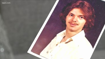 Unsolved: Erie County officials investigate deadly hit-and-run in 1981