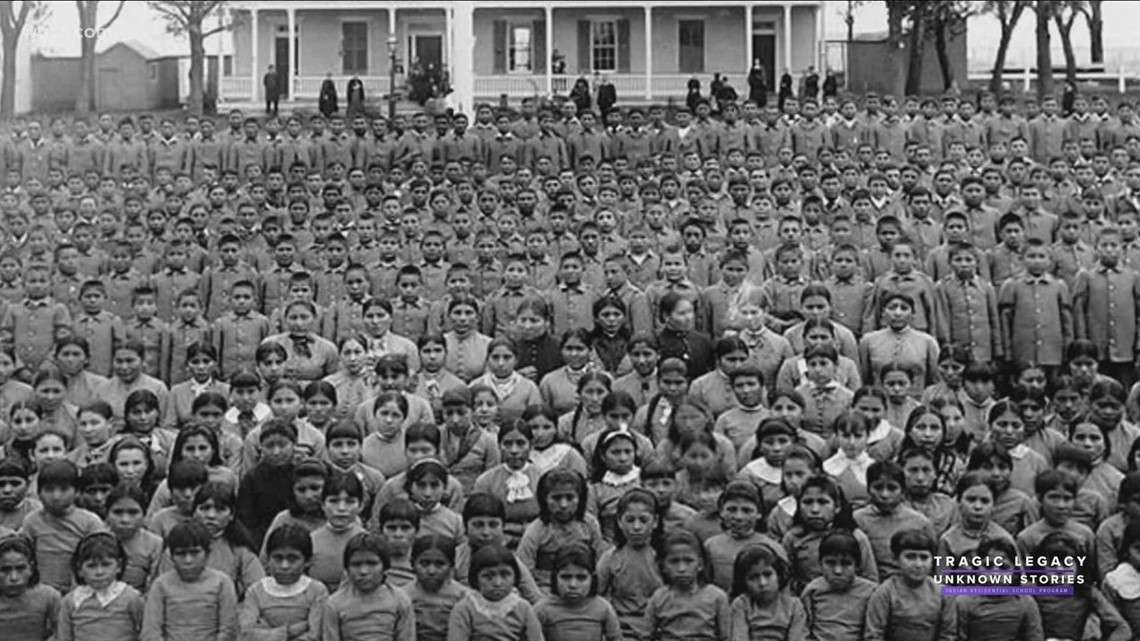 The Tragic Legacy: the unknown story of the Indian residential school program (Part 3)