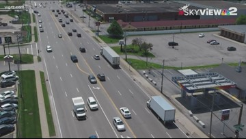 Deal In Place To Buy NF Boulevard Lights